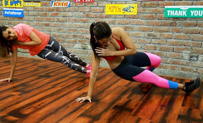 Inpost (H)- Summer Fitness Series_Core 15