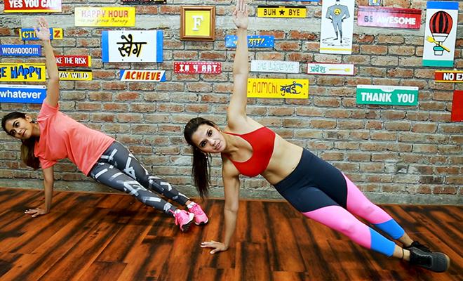 Inpost (H)- Summer Fitness Series_Core 5