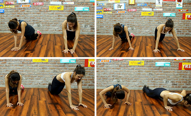 Inpost (H)- Summer Fitness Series_Sculpt Your Body 3