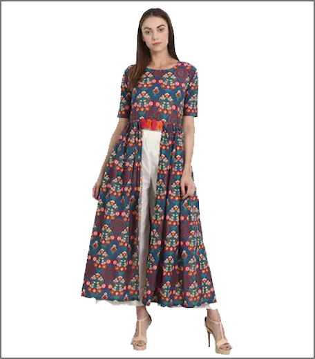 ba01ae254a75a 11 Easy-Breezy Kurtas To Get You Out Of That Summer Style Rut ...