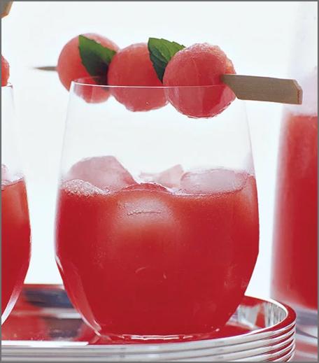 Inpost-wine cocktail recepies - watermelon wine