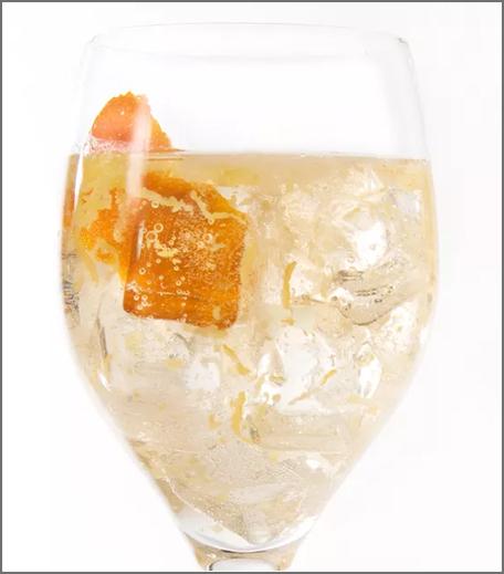 Inpost-wine cocktail recepies - white wine