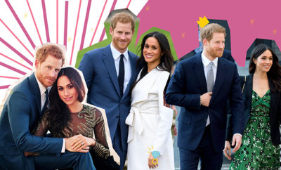 Website- Meghan Markle Prince Harry