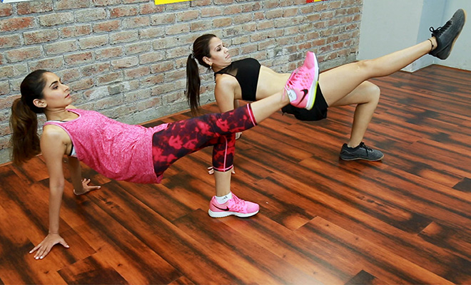 Website- Summer Fitness Series_Build Strength 1