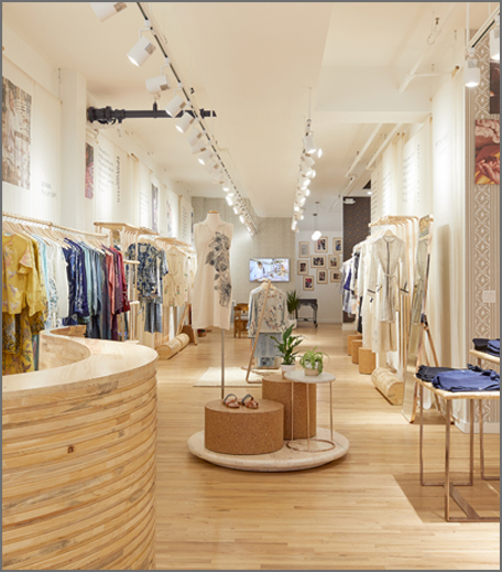 Anita Dongre Launches Her Flagship Store In New York City Hauterfly