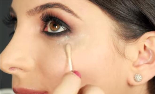 inpost - life hacks - eyeshadow hacks - 5