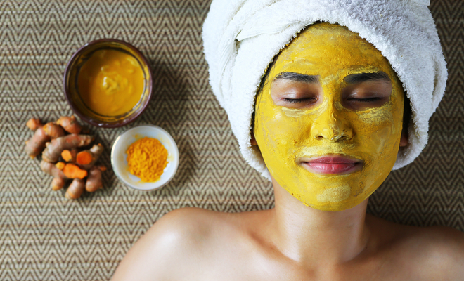 website size-feature image- beauty - turmeric remedies