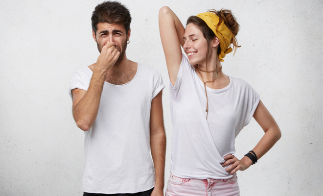 How to remove sweat stains from your favourite white shirt for How to remove sweat stains from white t shirts