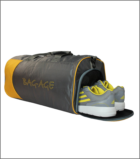 Inpost- Gym Bags 1