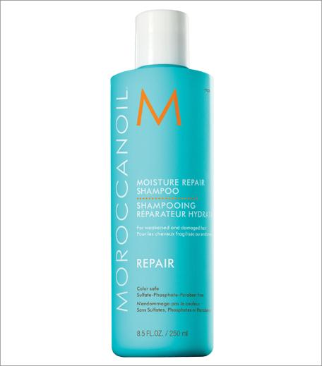 Haute Pick_Moroccanoil Shampoo