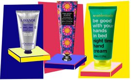 Website- Hand Creams