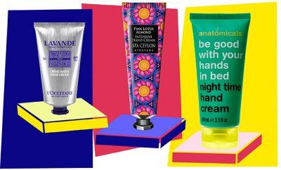Website- Hand Creams