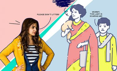 Website- Indian Mothers