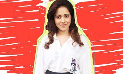 Website- Nushrat Bharucha