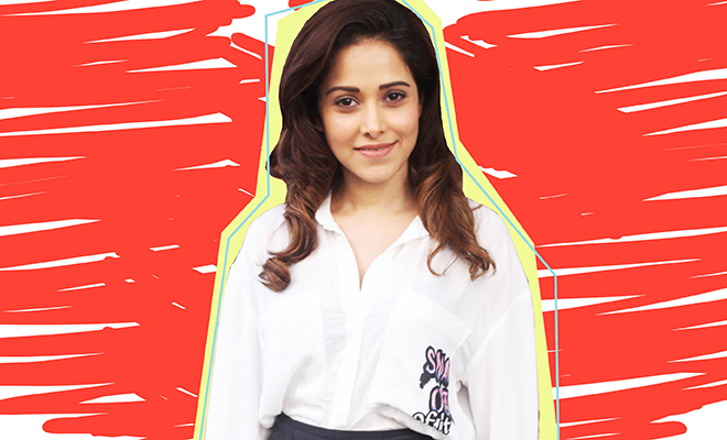 Website- Nushrat Bharucha