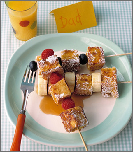 inpost-food on a stick-french toast