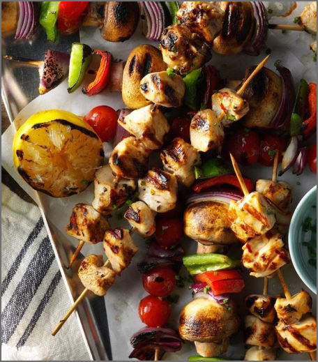 inpost-food on a stick-kebabs