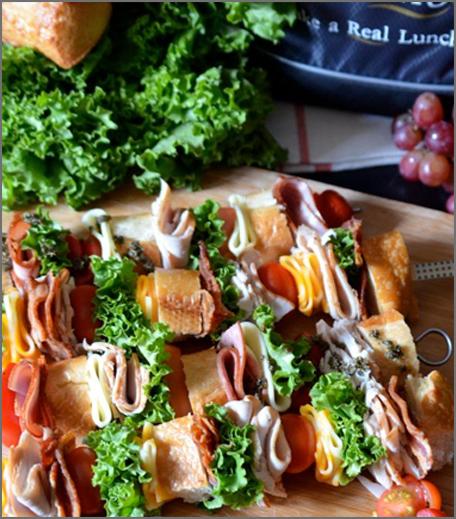 inpost-food on a stick-sandwich