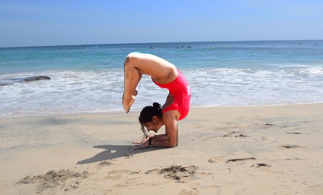 international yoga day natasha noel