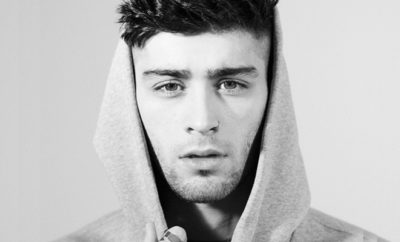 Zayn Malik India tour_Hauterfly