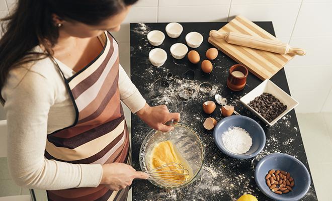A recipe you actually enjoy cooking