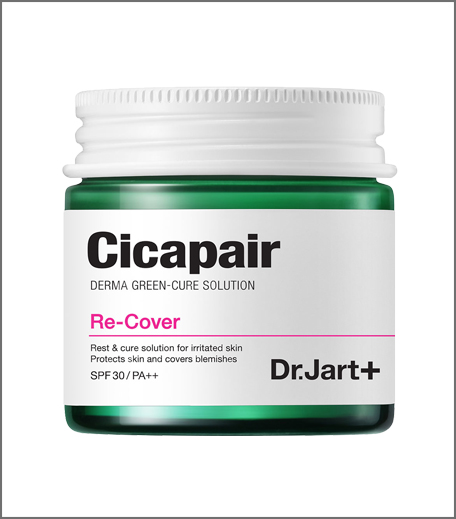 Dr Jart Cicapair Recover Cream SPF 30_Inpost_Hauterfly
