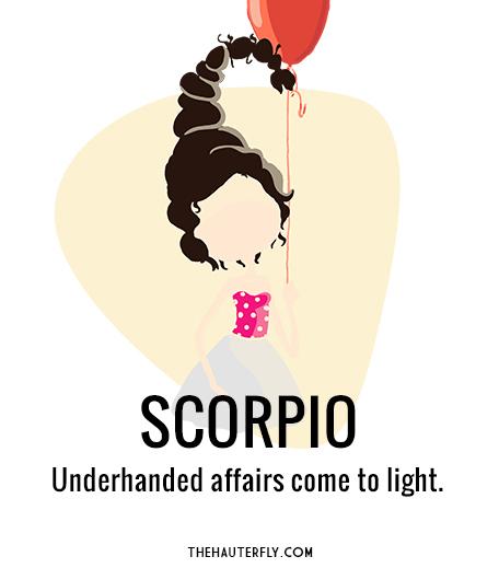 Horoscope_Website_Scorpio
