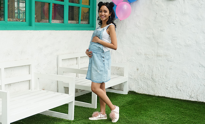 Inpost (H)- Maternity Style 2