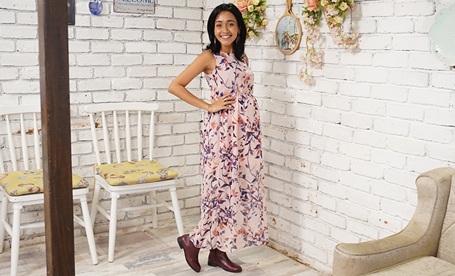 Inpost (H)- Maternity Style 5
