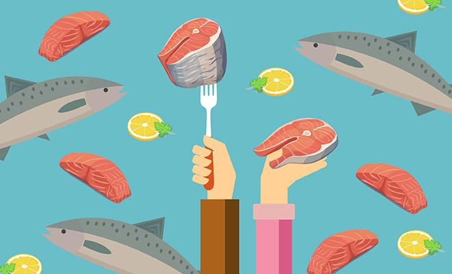 Website- Salmon