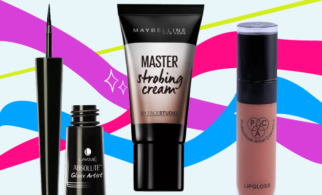 Makeup Junkies You Need These Glossy