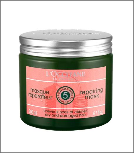 Loccitane repairing_mask_save_splurge_inpost_1