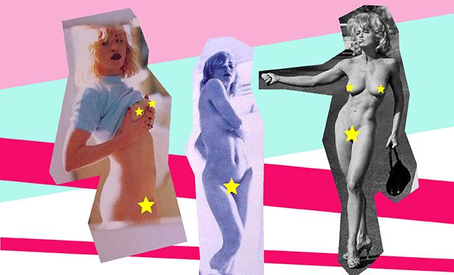 Inpost- Madonna 4