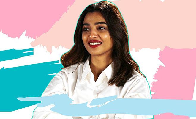 Website- Radhika Apte