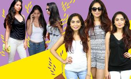 Website- Suhana Khan Style