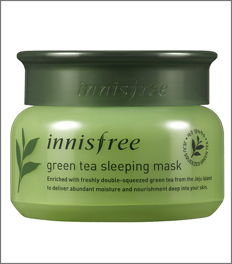 Inpost- Green Tea Products 4