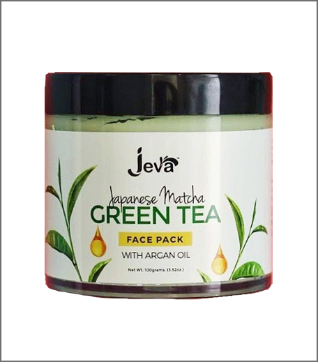 Inpost- Green Tea Products 7