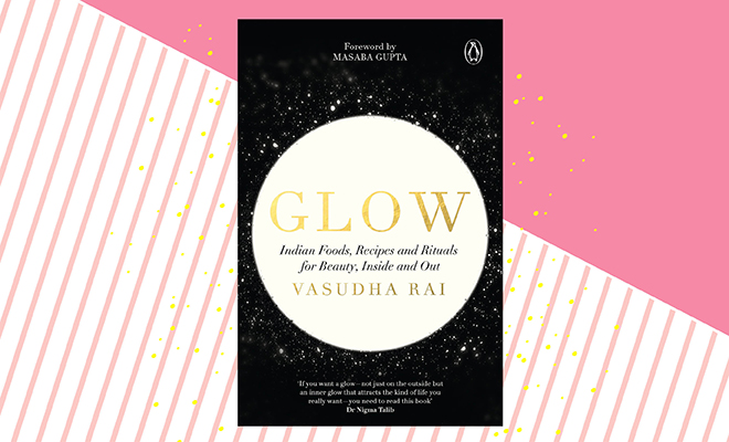 Website- Glow Book