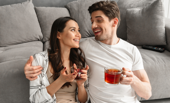 8 Signs Your Partner Is a Keeper. 55