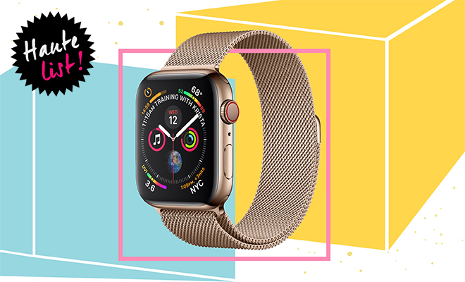 Apple Watch Series 4_Featured_Hauterfly