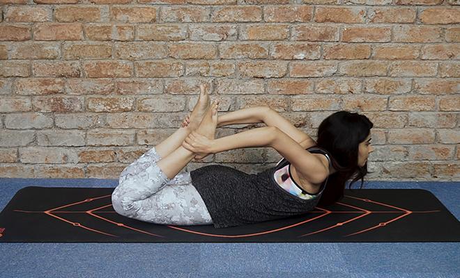Inpost (H)- Yoga For Menstrual Cramps 1