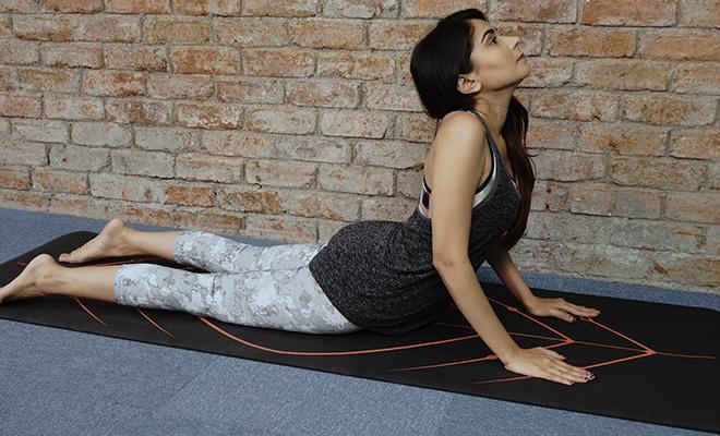 Inpost (H)- Yoga For Menstrual Cramps 2