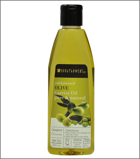 Inpost- Hair Oil 2