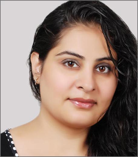 Inpost- charu khanna - powerful women