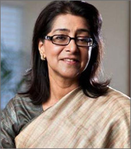 Inpost- naina lal kidwai - powerful women