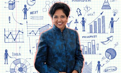 Website- Indra Nooyi
