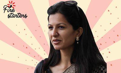 Website- Jayna Kothari