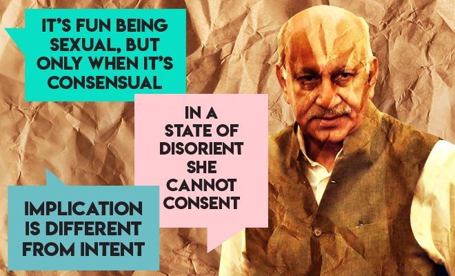 Website- MJ Akbar
