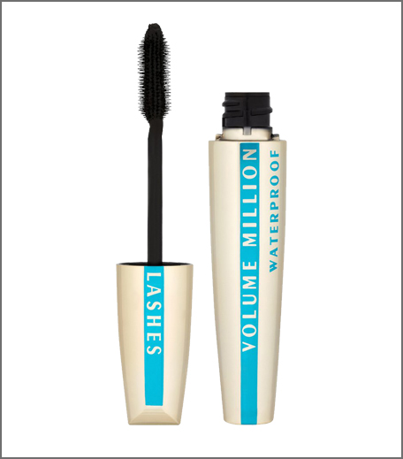 Inpost-3- water proof mascara bridal