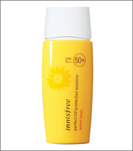 Innisfree Perfect UV Protection Essence Water Base SPF50+ PA+++